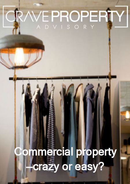 Commercial property - crazy or easy?