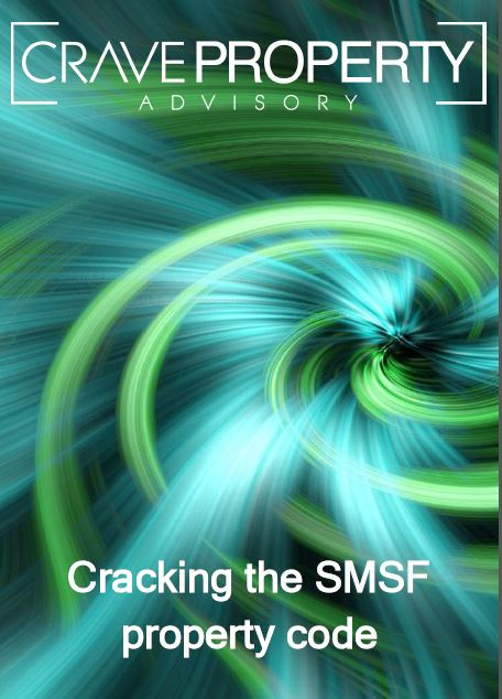 Cracking the SMSF property code