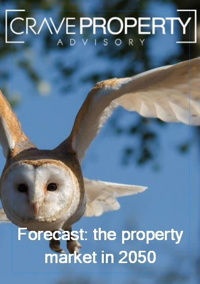 Forecast : the property market in 2050